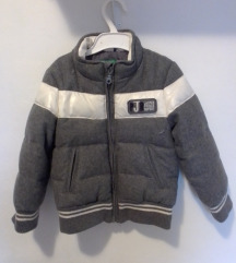 Benetton peta jakna 2-3 g