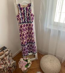 Cipkasta haljina broj l