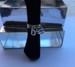 Dolce Gabbana D&G novi prsten
