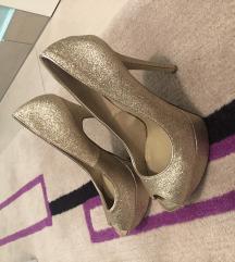 Aldo zlatne cipele