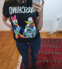 Hm x Moschino majica