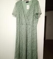 Nova C&A haljina XL