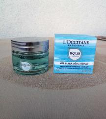 L'Occitane Aqua hidratantni gel