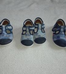 Ciciban papuče 22, 23, 24