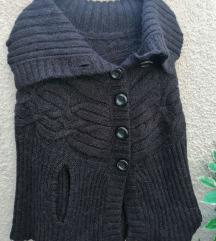 dizajnerski pulover/prsluk Liu Jo