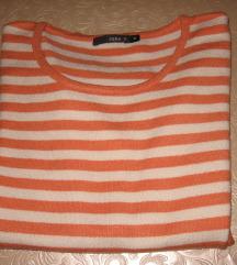 Prugasta majica vel. 152 (S)