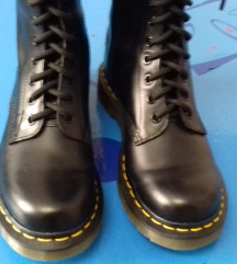 Čizme Martensice - 20 rupa / Čizme Dr. Martens