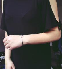 off shoulder majica , tunika
