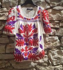 Antik Batik, boho bluza
