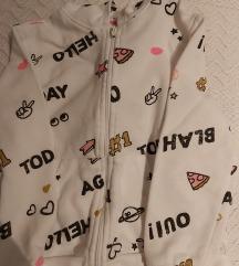 H&M trenirka jaknica