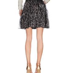 NOVO!! Just Cavalli suknja