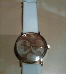 novi sat sa motivom zemaljske kugle,bez baterije