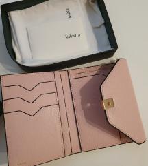 Valextra original novčanik (novo)