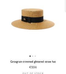 Gucci šešir NENOŠEN