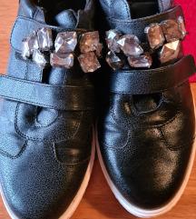 Cipele za kristalima