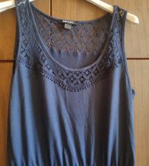 Esmara duga plava haljina