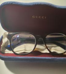 Original Gucci dioptrijske naočale