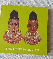 Juvias Place The Tribe paleta