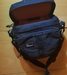 torbica/torba za fotoaparat