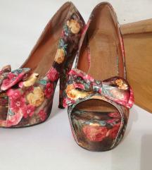 Ljetne šarene cipele