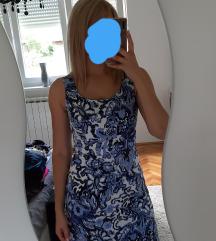 %AKCIJA% Poslovna/ dnevna H&M haljina