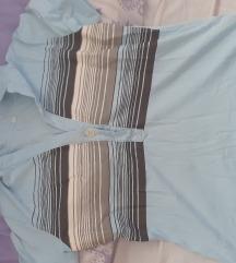 100 % PAMUK, prelijepa majica sa kragnom