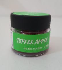 Lush Toffee Apple piling za usne NOVO