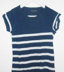 Prugasta majica, Moreno
