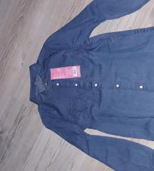 Jeans košuljica