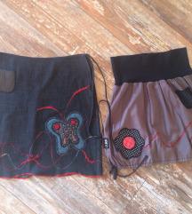 Suknjice Koke Dizajn
