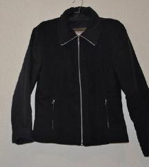 Lagana crna jakna