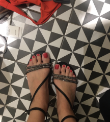 Oysho sandale