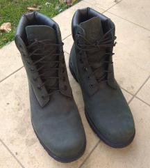 Timberland muške kožne čizme