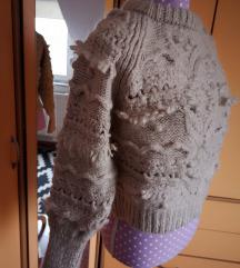 Zara novi pulover