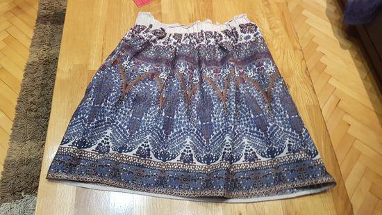 s.oliver suknja vel 36