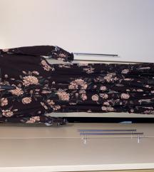 johanna Ortiz x H&M cvjetna haljina