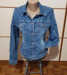 C&A jeans jakna (60 kn)