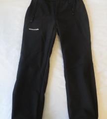 Kilimanjaro waterproof softshell hlače 122/128