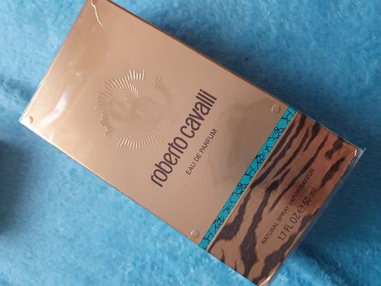 Roberto Cavalli parfem ORGINAL NOV