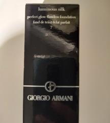 Armani puder