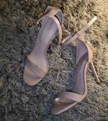 Aldo visoke sandale
