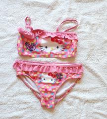 C&A Hello Kitty badić 110/116