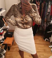 Zara suknja i( Mango košulja prodana)