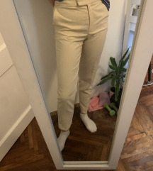 Mango ljetne hlače