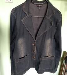 Traper jakna rastezljiva