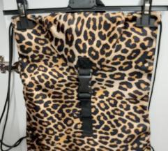 Ruksak leopard print