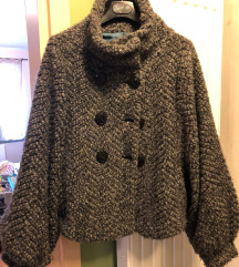 Promod boucle jaknica kaputic