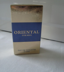 Oriental EDT za muškarce