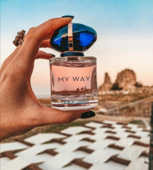 Armani my way 50 ml..