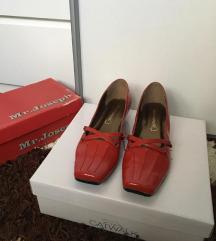 NOVE MR.JOSEPH cipele NIKAD NOŠENE